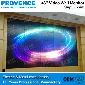 "(PM460UT) 46"" Inch LED Big Screen Video Wall"