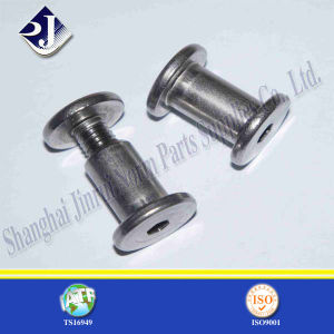 Stainless Steel 304 Chicago Bolt pictures & photos