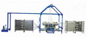 Plastic Weaving Machine Shuttle/Circular Loom China