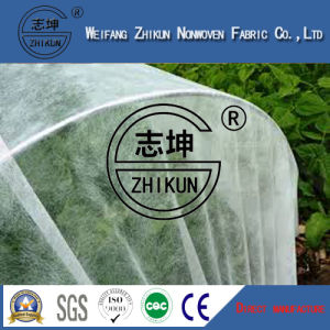 Agriculture Cover Use PP Spunbond Nonwoven Fabric pictures & photos