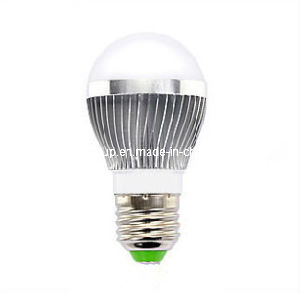 Aluminum Radiator 5730SMD 5W LED Bulb Light pictures & photos