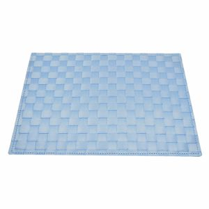 Matte PP Woven Place Mat for Tabletop & Flooring pictures & photos
