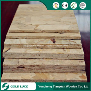 Best Price 12mm/15mm/18mm Decorative OSB pictures & photos