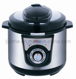 Multifunction Pressure Cooker 02 (YH-P02-J6)