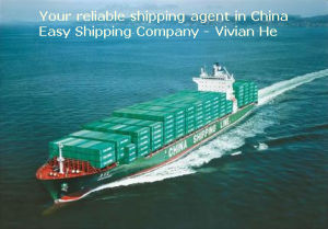 Consolidate Shipping/Sea Freight/Freight Forwarder/Air Freight From China to All Over The World pictures & photos