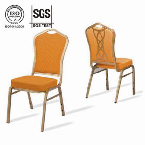Strong Dining Aluminium Banquet Chair pictures & photos