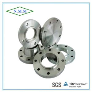 Carbon Steel GOST DIN Forged Flange pictures & photos