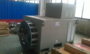 1800rpm 2800kw Generator/ Three Phase Synchronous Generators pictures & photos