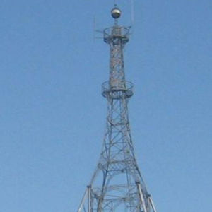 High Quality Durable Iron Tower pictures & photos