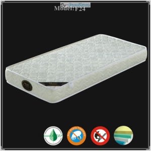 Single Bed Mattress, Bedroom Furniture (F24) pictures & photos