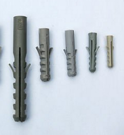 Nylon Plastic Anchor Bolt, Hot Sale in 2016 pictures & photos