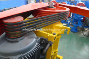 Downhole Screw Pump Well Pump 50HP Surface Vertical Driving Device pictures & photos