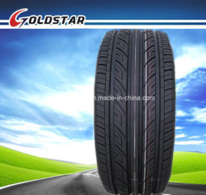 205/70r14 Radial Car PCR Tyre with DOT, ECE, Gcc Certificate pictures & photos