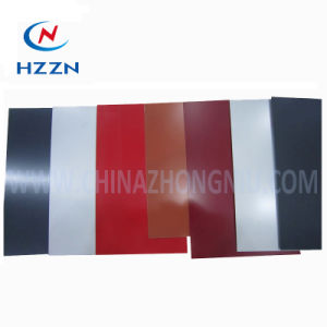 Prepainted Steel Coil (PPGI, Different RAL Colors) pictures & photos