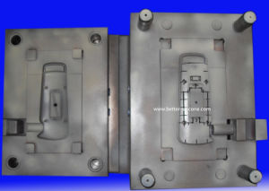 Custom Made Chinese Plastic Molding Tooling pictures & photos
