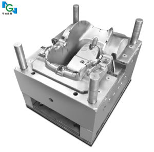 Plastic Injection Mould of Chair pictures & photos