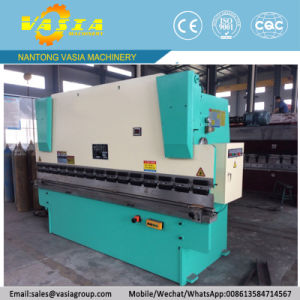 CNC Press Brake with Delem Da41 CNC Controls pictures & photos