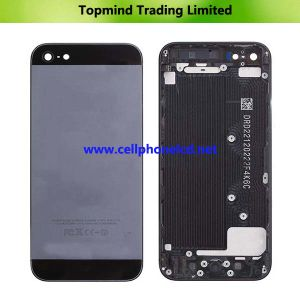 Original Back Battery Cover for Apple iPhone 5 pictures & photos