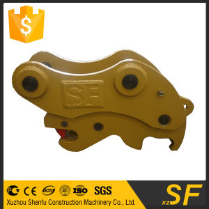 Excavator Mechanical Quick Coupler, Hydraulic Quick Coupler pictures & photos