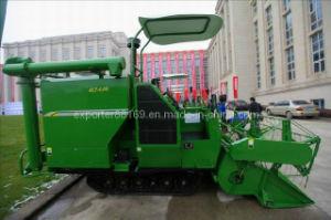 Rice Combine Harvester (4LZ-4.0Q) pictures & photos
