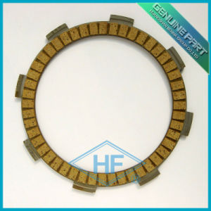 Motorcycle Friction Plate (CG150) for Honda