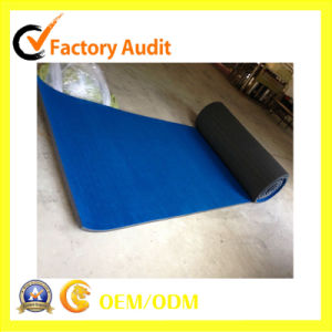 Factory Wrestling Martial Arts Roll Mat pictures & photos