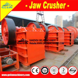 Zirconium Ore Processing Machine Crushing Equipment pictures & photos