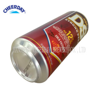 Alc. 12%Vol 500ml Strong Beer in Canned pictures & photos