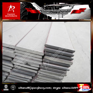 Spring Steel Flat Bar for Multi Leaf Srprings pictures & photos