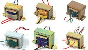 Ei Series Low Frequency Transformers pictures & photos