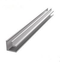 Aluminium Profile for Custruction Extrusion Machined LED Custom Built Powder Coating, Thermal Break, Anodizing, Silver Polishing, Golden Polishing pictures & photos