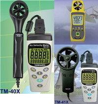Air Velocity Meter TM-Xxx pictures & photos