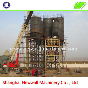 20tph Series Type Tile Adhesive Batching Plant pictures & photos