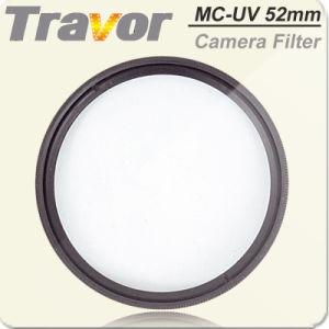 Travor Brand 52mm UV Lens Filter