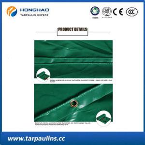 PVC Lumber Waterproof Tarps/Tarpaulins Durable Fabric pictures & photos