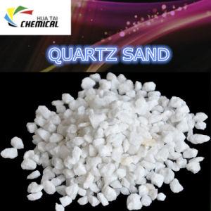 White Color Quartz Sand