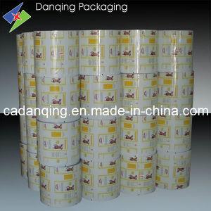 Hot PVC Laminating Film (DQ0098) pictures & photos