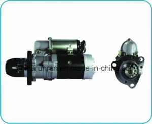 Auto Starter for Komatsu S6d170 (0230007022 24V 11kw 11t) pictures & photos