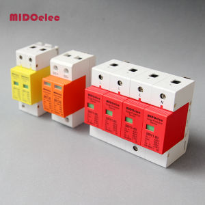 SPD, Indoor Power Supply Surge Protection Device, 5ka-40ka pictures & photos