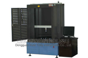 Chair Legs Pressure-Resistant Tester--Base Test-Static pictures & photos