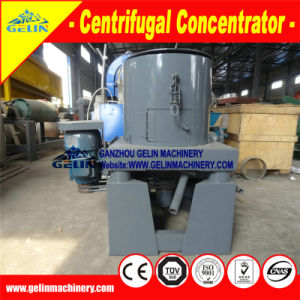 Black Sand Mineral Process Equipment Centrifugal Concentrator (STLB20) pictures & photos