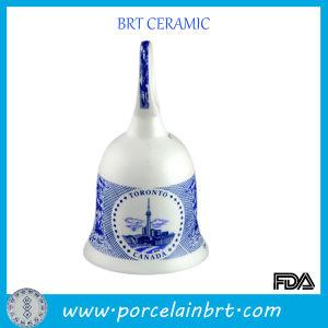 Toronto Cemaic Porcelain Souvenir Gift Bell pictures & photos