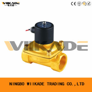 2W Series Solenoid Valves