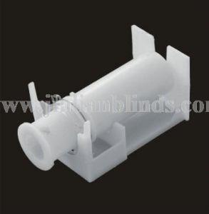 Tape Roll Wood Venetian Blind (WHTR01) /Wood Venetian Window