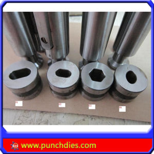 Irregular Shape Punch Dies for Zp Tablet Press Machine
