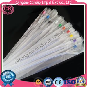 Sterile Silicone Foley Catheter of Two-Way pictures & photos