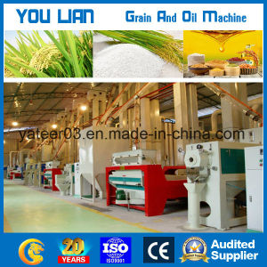 30-40t/D China Auto Complete Rice Miller pictures & photos