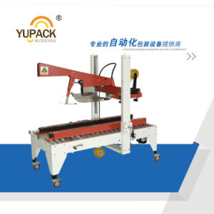 High Performance Automatic Carton Sealer Machine&Carton Box Sealing Machine&Carton Tape&Taping Machine pictures & photos