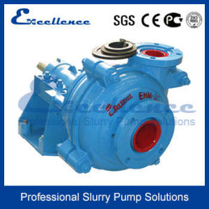 High Efficiency Gold Mining Slurry Pump (EHM-3C) pictures & photos