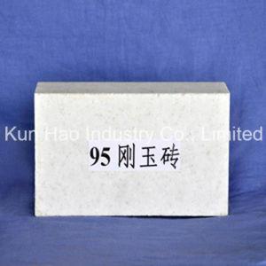 High Pure Alumina Brick for Sale